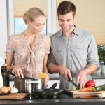 Reasons to Think About a Matte Black Kitchen Faucet for a New Kitchen